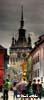 Ansamblu fortificatii - Turnul cu Ceas
