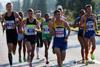 Semimaratonist, lider de grup maratonist