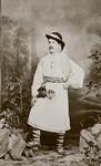 Carol Papp de Szathmary - Port din Ramnicu Valcea - cca 1860