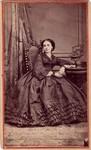 Carol Papp de Szathmary - Portret de femeie