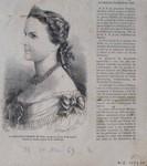 Carol Papp de Szathmary - Printesa Elisabeta de Wied sotia printului Romaniei