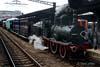 Locomotiva nr.43 - Calugareni