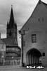 Catedrala Evanghelica si Casa Artelor