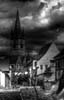 Turnul Bisericii parohiale evanghelice