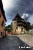 Ansamblu fortificatii - Turnul Cizmarilor