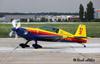 Goger Atilla cu Extra EA-300L (YR-EWA)
