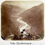 Carol Papp de Szathmary - Valea Dambovicioarei - cca 1866