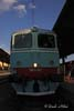 Locomotiva diesel - electrica