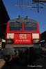 Locomotiva electrica Mircea Eliade
